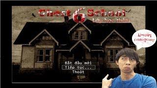 Ngôi nhà của cô giáo chủ nhiệm (Ghost School 6)