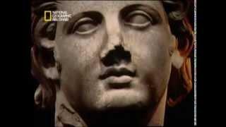 الإسكندر الرجل وراء الأسطورة