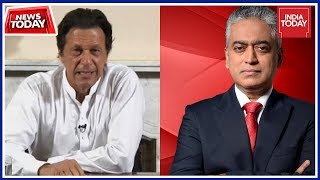 Is PM Imran Good Or Bad News For India ? | News Today With Rajdeep