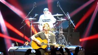 She Was The One - The Vamps: All Night in Manila Intimate Acoustic Show