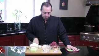 Ash Mast Persian Food
