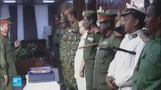 رئاسة عمر البشير .. ماذا عن الحروب الأهلية في السودان؟