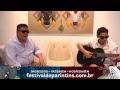 PLANETA BOI | David Assayag Neto e Sebastião Jr no esquenta
