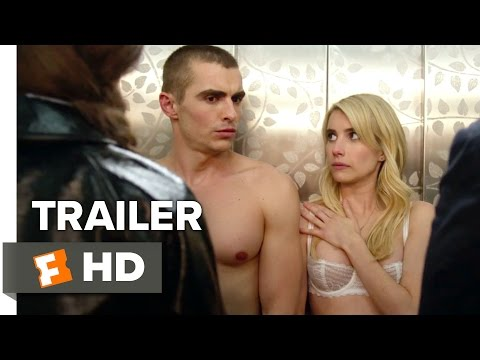 Xxx Mp4 Nerve Official Trailer 1 2016 Emma Roberts Dave Franco Movie HD 3gp Sex