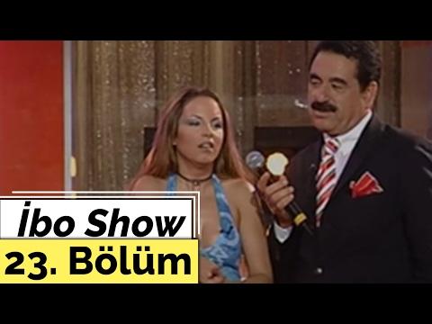 Erkin Koray - Ayça - İbo Show - 23. Bölüm (2005)