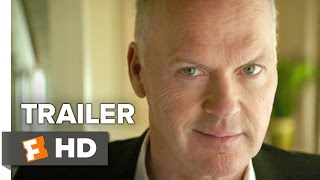 The Founder Official Trailer #1 (2016) - Michael Keaton Movie HD