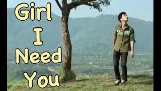 Girl I Need You song Dance / Baaghi / Arjit singh / Daviid Gurung / Kristal Klaws
