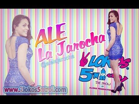 Xxx Mp4 Ale La Jarocha Con 2lokos5ntrol Com 3gp Sex