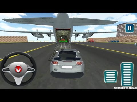Xxx Mp4 Airplane Pilot Car Transporter Simulator 2017 Android GamePlay FHD 3gp Sex