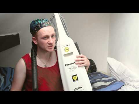 Forbidden Love - The Boy Who Fell In Love With A Hoover
