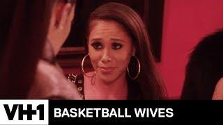 Saniy'yah Kicks Out Hazel & Ashley | Basketball Wives