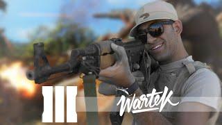 Black Ops 3 | À LA MITRAILLETTE C'EST MIEUX ?
