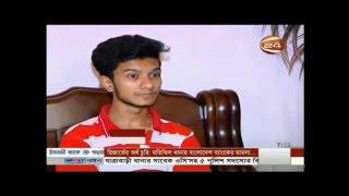 Xunayed | Sadia | Nurullah (FULL STORY)
