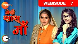 Meri Saasu Maa - Episode 7  - February 02, 2016 - Webisode