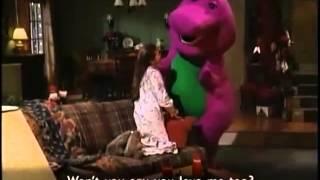 Barney - I Love You (Christmas Version)