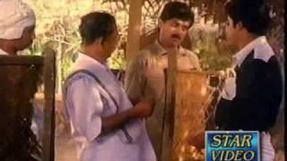 Salt Mango Tree - Famous Malayalam Comedy