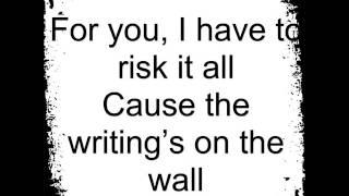 Sam Smith - Writing's On The Wall (Lyrics)