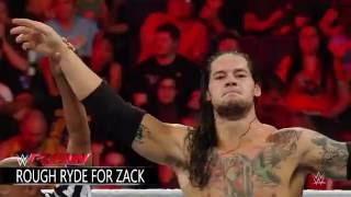 Top 10 Raw moments: WWE Top 10, June 20, 2016