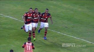 Flamengo 2 x 0 Avaí * Copa do Brasil sub-20 2017