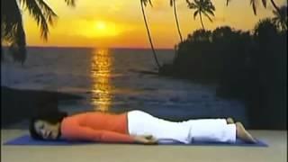 Tư thế cây cung Thư viện Yoga