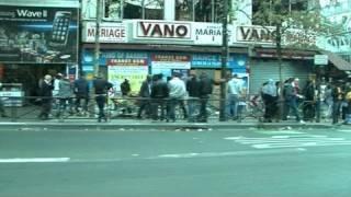 La contrebande de cigarettes explose à Paris
