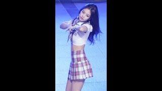 180524 블랙핑크 '마지막처럼' 4K 제니 직캠 BLACKPINK Jennie fancam - AS IF IT'S YOUR LAST (한양대 축제) by Spinel