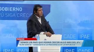 El mejor orador del mundo es peruano
