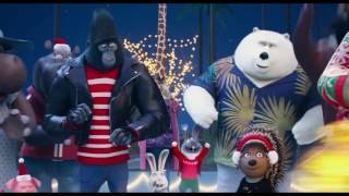 Merry Christmas from Sing (Universal Pictures) HD