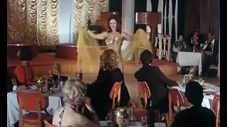 الراقصة هياتم في فيلم سكة العاشقين