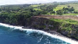 Ninole Cliffs
