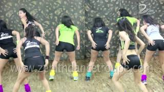 Maa Ka Phone VIDEO Song   Khoobsurat   Sonam Kapoor   Bolllywood Songs zenith dance group