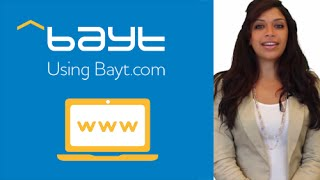 How to find and apply for jobs on Bayt.com