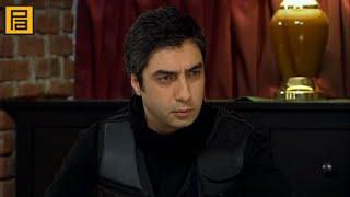 مراد علمدار يقتحم بيت زازا لوحده | مشهد أكشن | كامل مترجم للعربية HD 720p