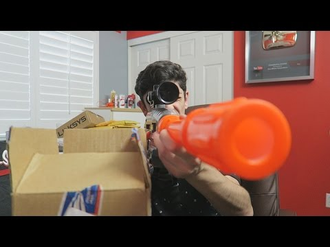 GREATEST PO BOX OPENING OF ALL TIME