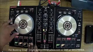 Bollywood vs EDM Mix Vol 3 (Party Mix 2017)