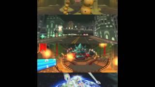 Mario Kart Wii(Wii)(USA) - Movie special(Take 1)(06-27-14)