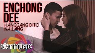 Enchong Dee - Hanggang Dito Na Lang (Official Music Video)