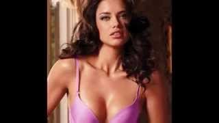 2012 Official Most Beautiful Women In The World Top 15