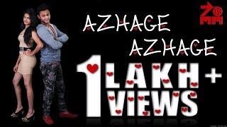 Azhage Azhage | Tamil Album Song | By Avinash Ashok |