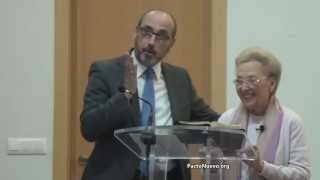 Testimonio de Conversión de Concha - Iglesia Bautista La Buena Nueva Valencia