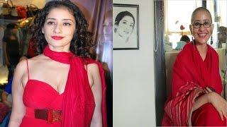 तलाक लेने के बाद और भी ग्लैमरस हुई मनीषा…! | Manisha Koirala Hot & Glamorous Look After Divorce