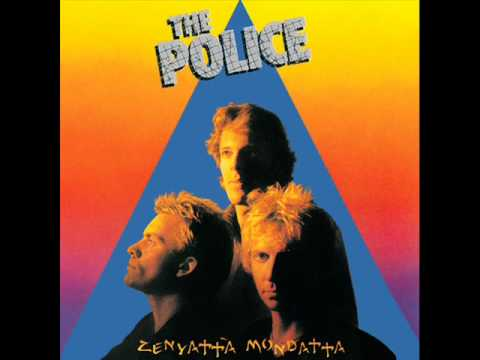 The Police - When The World Is Running Down, You Make The Best Of What's Still Around by M@GO Video Clip