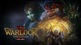Warlock 2: The Exiled #1 - Король Лич Шестой