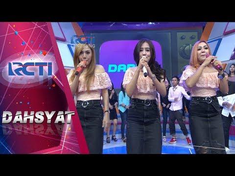 DAHSYAT - Sedap Nih Trio Macam Jaran Goyang [7 SEPTEMBER] mp3