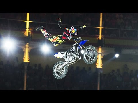 Xxx Mp4 Tom Pagès Incredible 1st Place Run Red Bull X Fighters 2015 3gp Sex