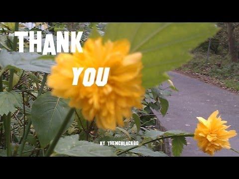 Vielen Dank Mark  Ich verlange keine Gegenleistung Mark (Sorry Windgeräusche)
