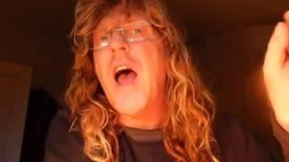 17th October 2017 Rapture vlog: Something MEGA going on...