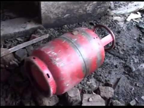 Killing of Muslims in Gujarat 2002 mp4