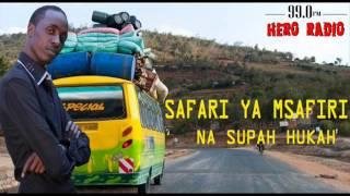 Safari Ya Msafiri Sn1 Ep8 John Kibera