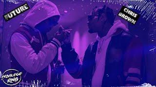 Future - PIE ft. Chris Brown (Lyrics)